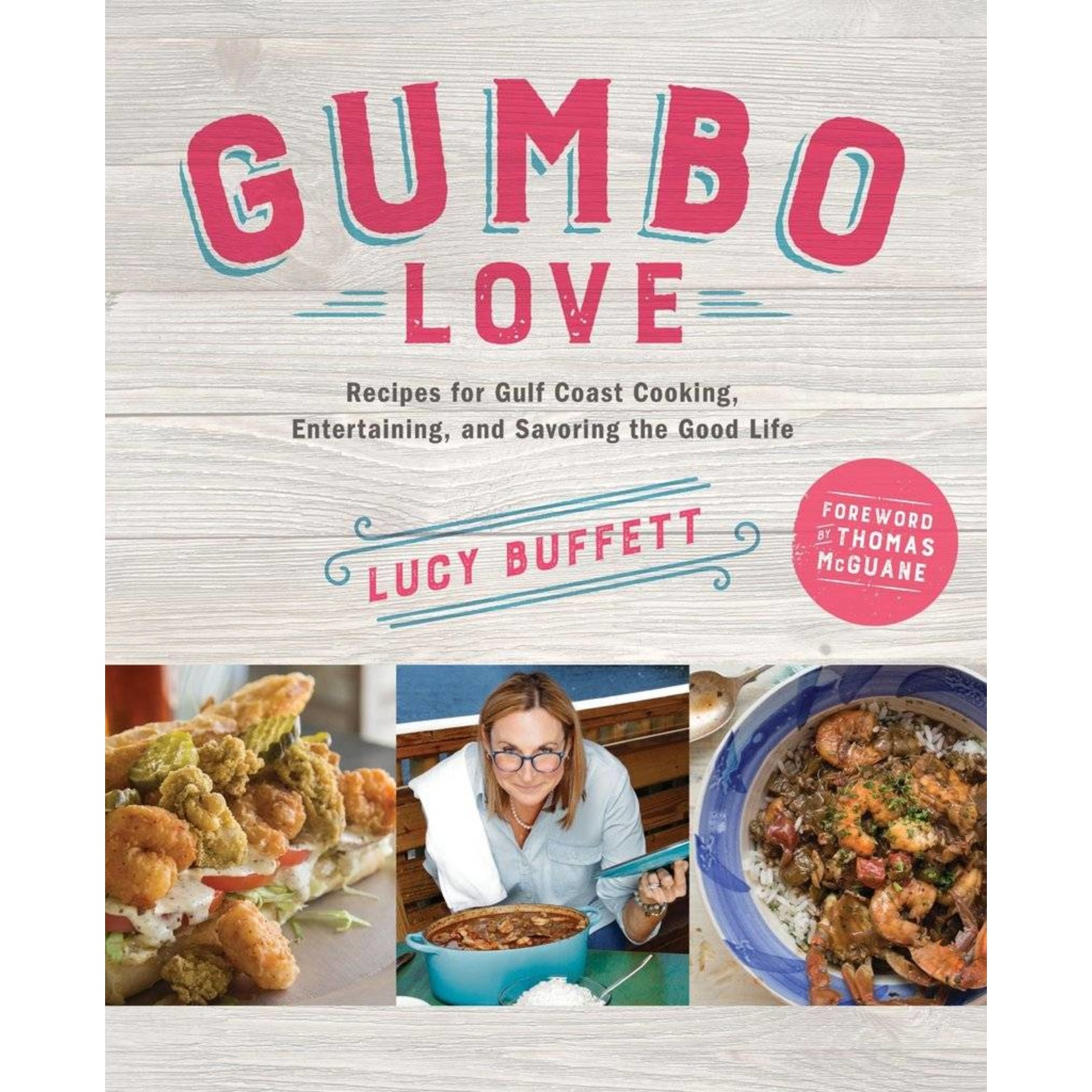 Gumbo Love Gumbo Love Cookbook