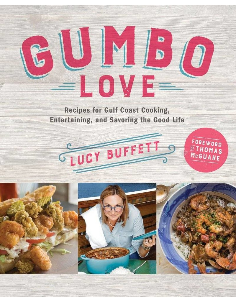 Gumbo Love Cookbook