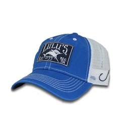 Swordfish Trucker Hat