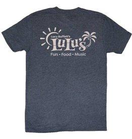 LuLu's New Logo Tee