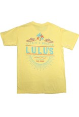 LuLu's GS/DN Lifes A Breeze Tee