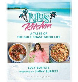 LuLus Kitchen Cookbook