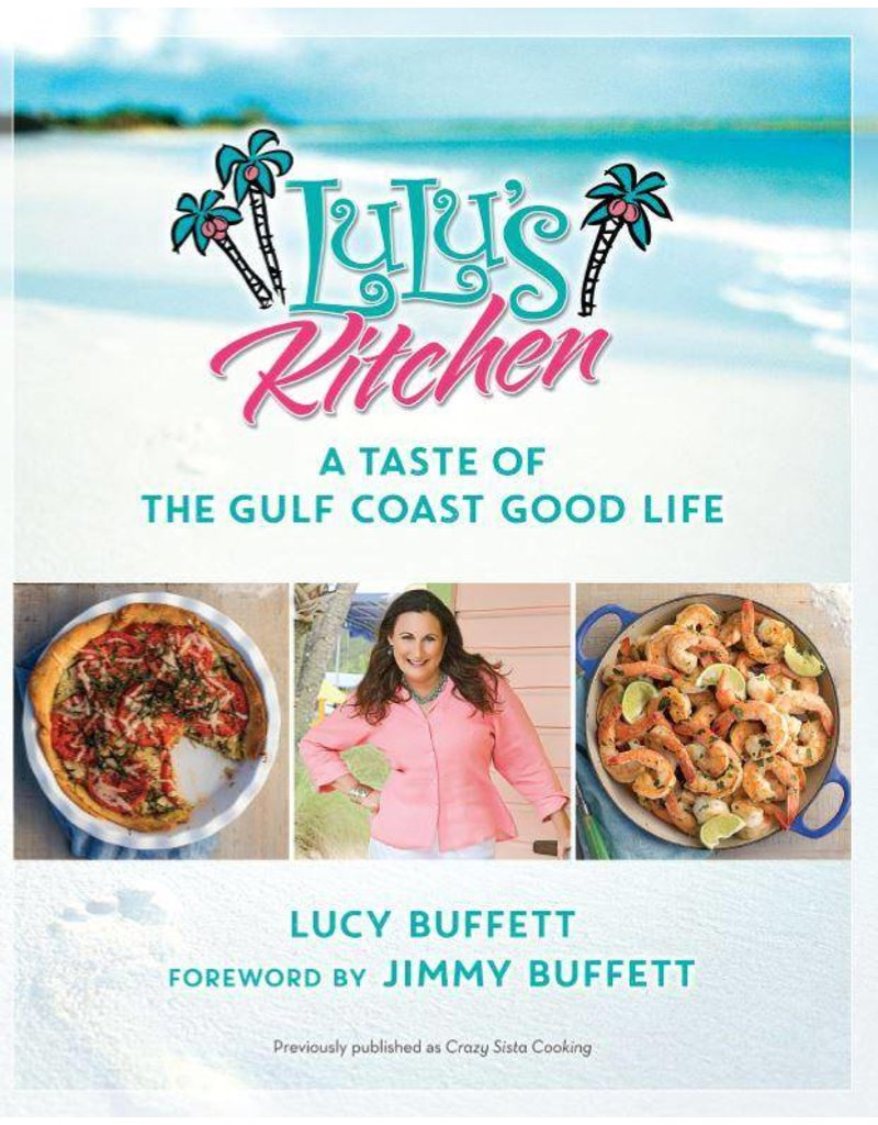 LuLu's Kitchen Cookbook