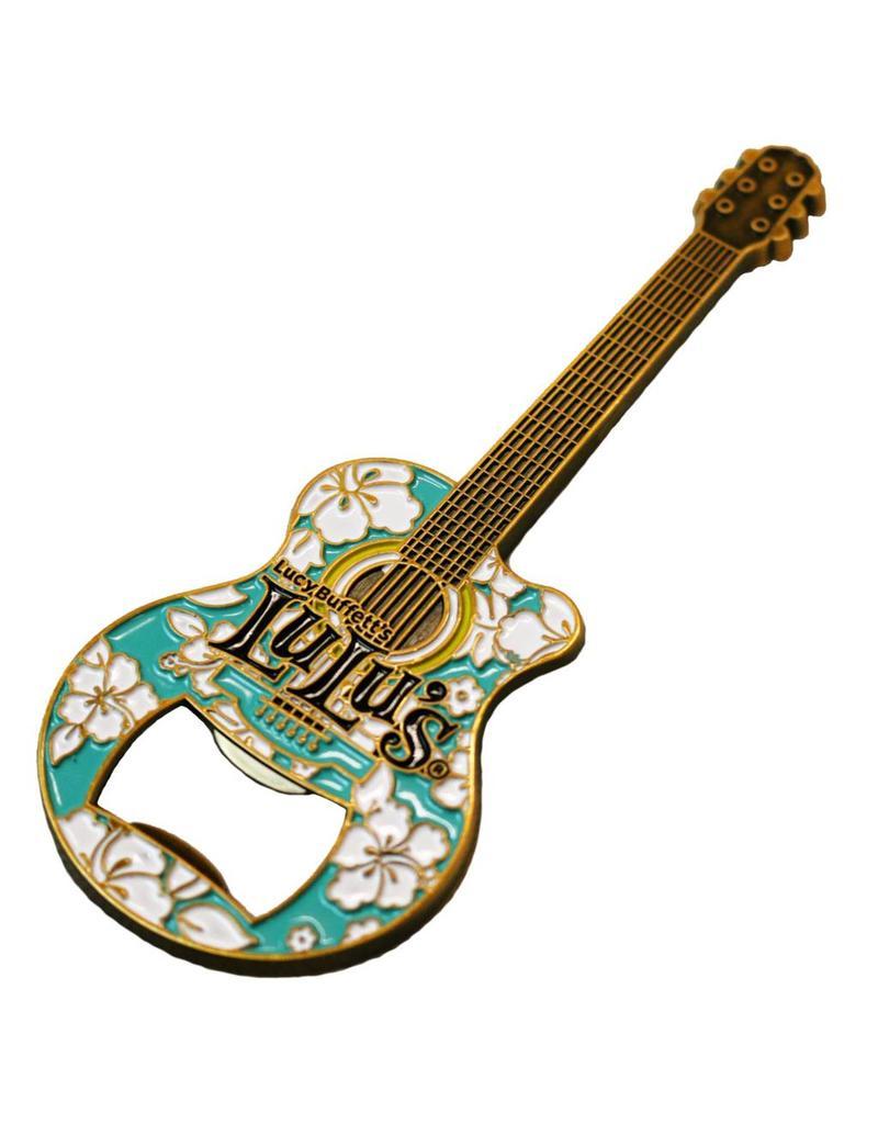 Guitar Opener Magnet