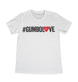 #Gumbo Love Tee