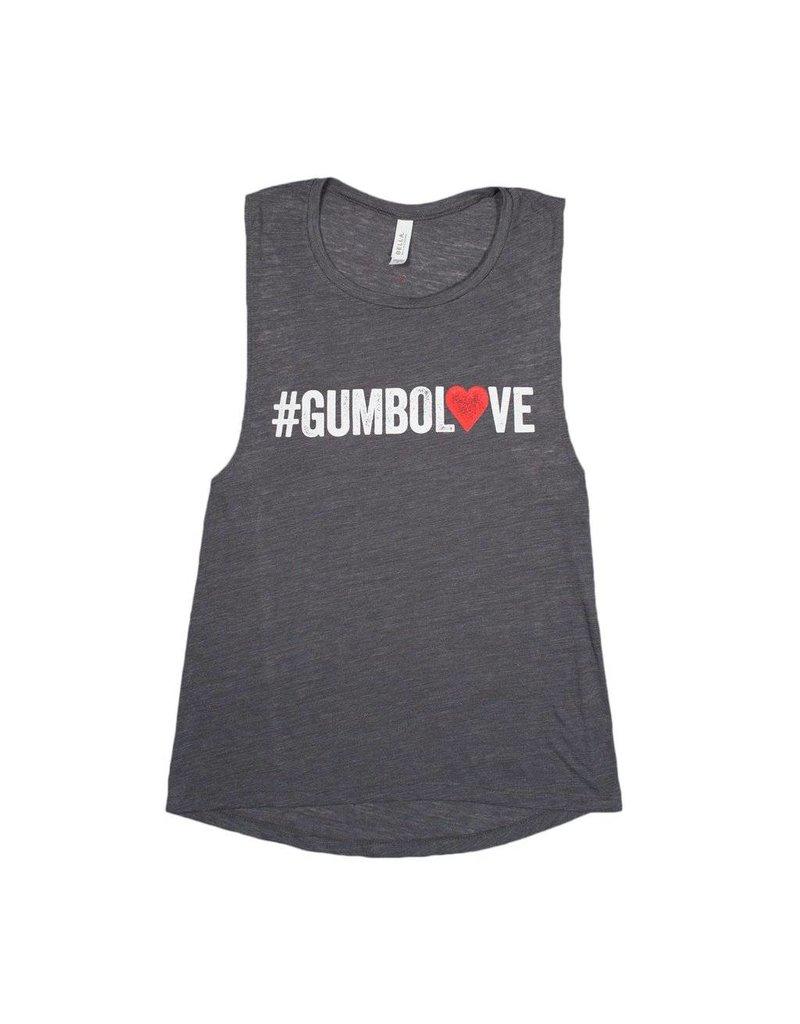 #Gumbo Love Tank
