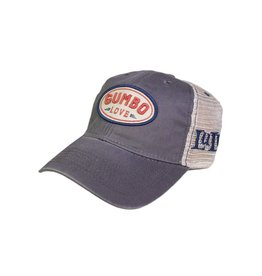 Gumbo Love Patch Trucker Hat