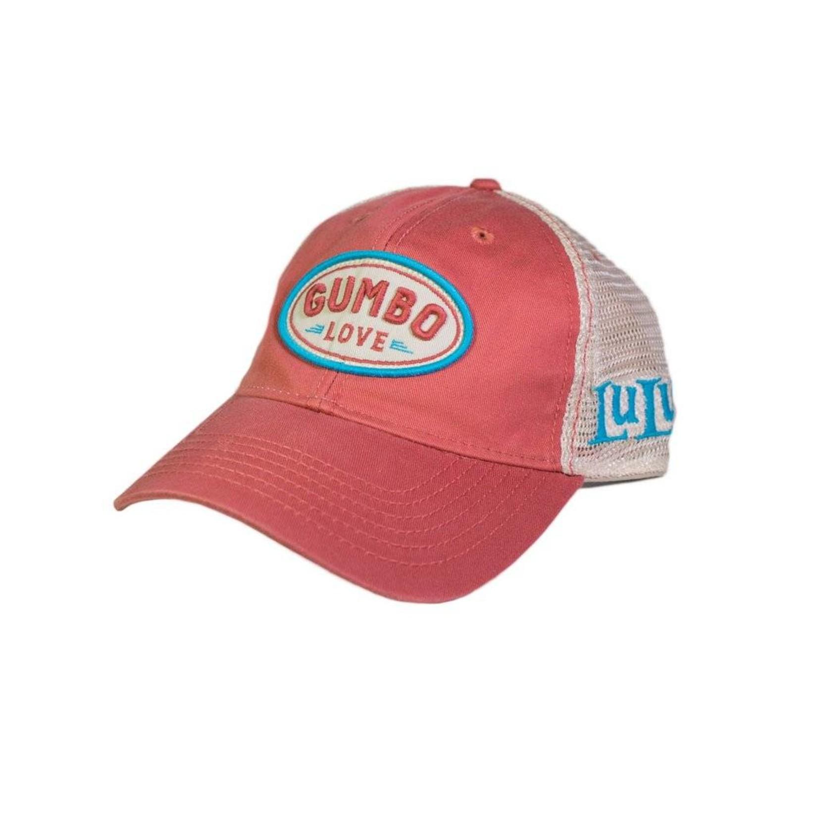 Gumbo Love Gumbo Love Patch Trucker Hat