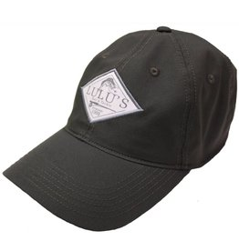 Bait and Tackle CoolFit Hat