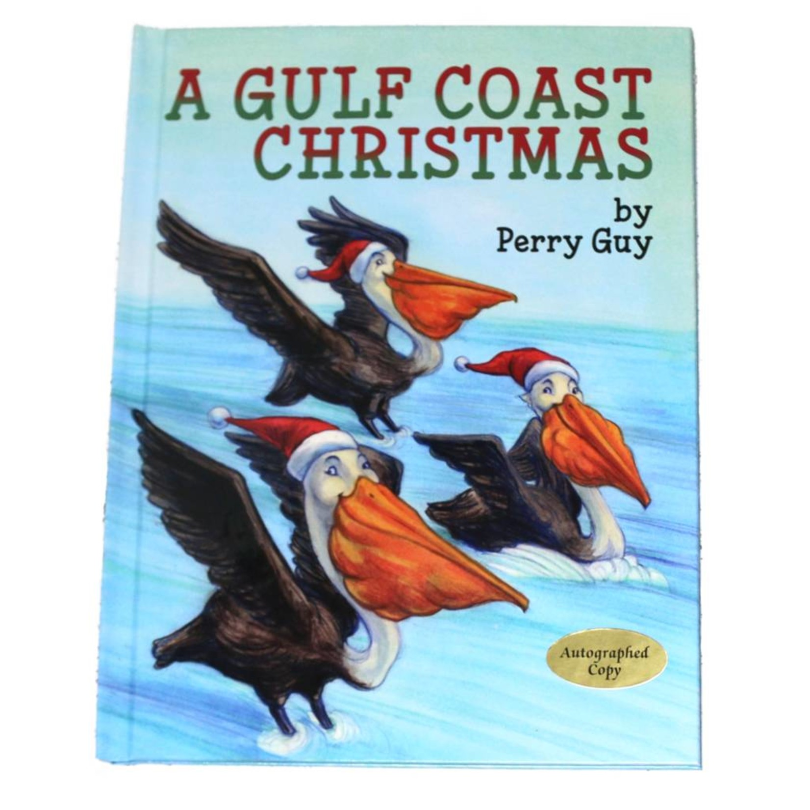 Children's Books by Perry Guy