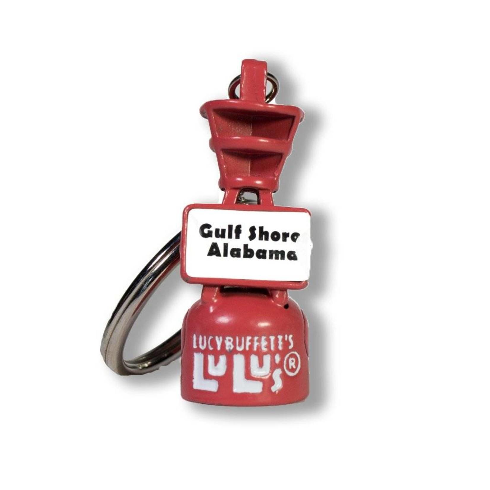 Buoy Keychain