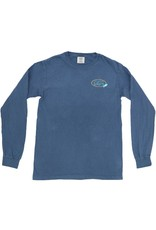 Sweet Circle Long Sleeve