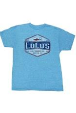 LuLu's GS/DN Youth Hexaco Shark Tee