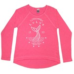 Youth Mermaid Raglan