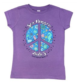 LuLu's Logo NMB Toddler Sea Hugger Tee