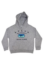 Youth Outbound Shark Hoodie