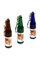 Crazy Sista Bottle Keychain