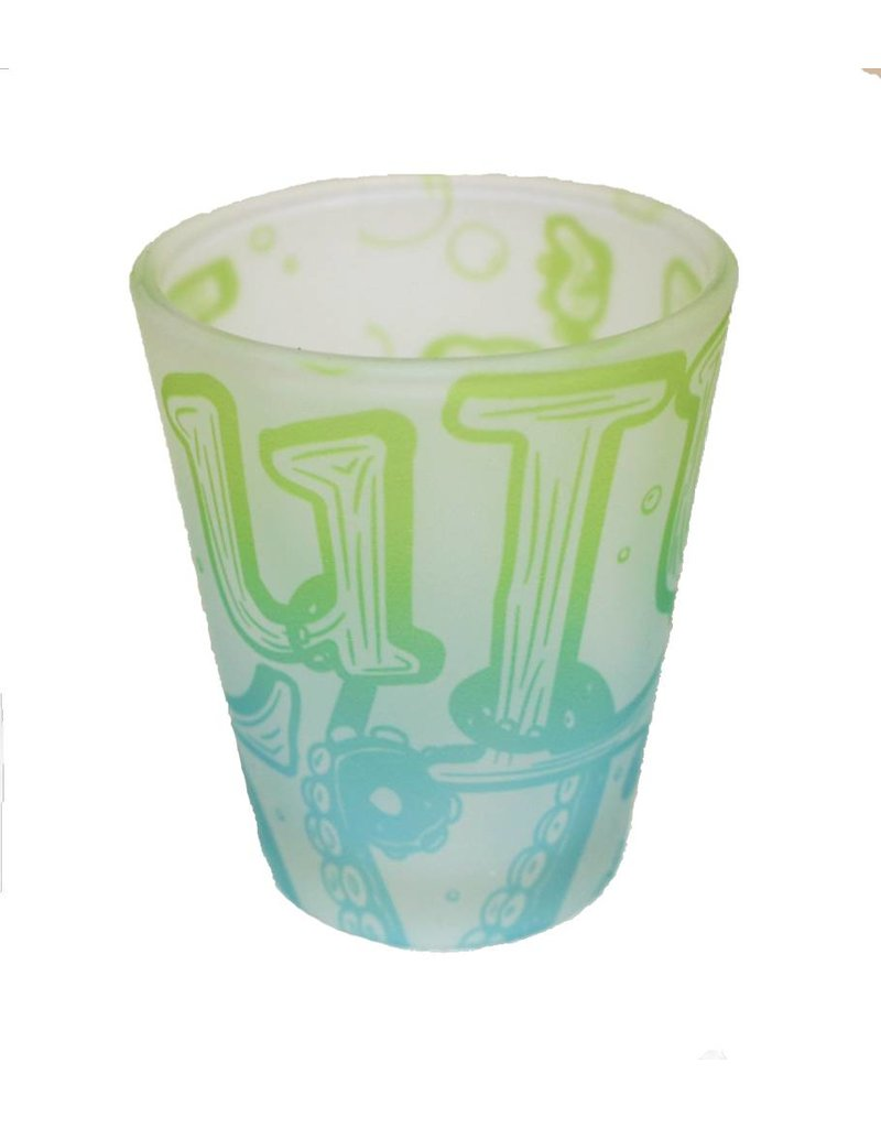 Tentacle Shot Glass