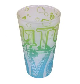 Tentacle Pint Glass