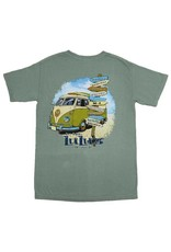 VW Bus Pocket Tee