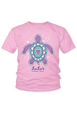 Infant Turtle Heart Tee