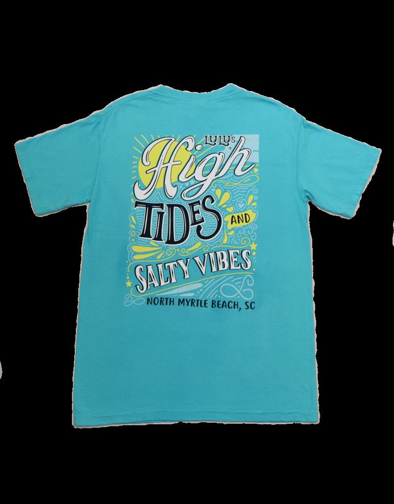 High Tides Tee