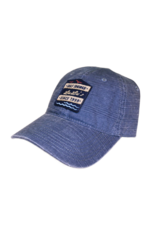 The Divide Patch Hat