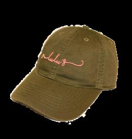 Simple Script Hat