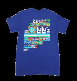 LuLu's Tiki 20 Tee