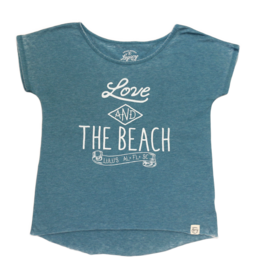 Love and The Beach Dolman