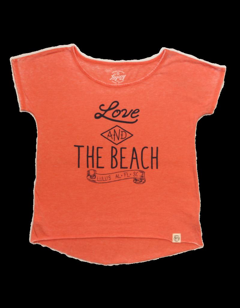 Love and The Beach Dolman