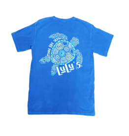 LuLu's Take Life Slow Tee