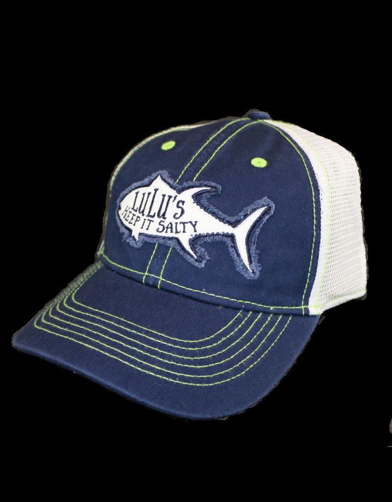 Keep It Salty Trucker Hat