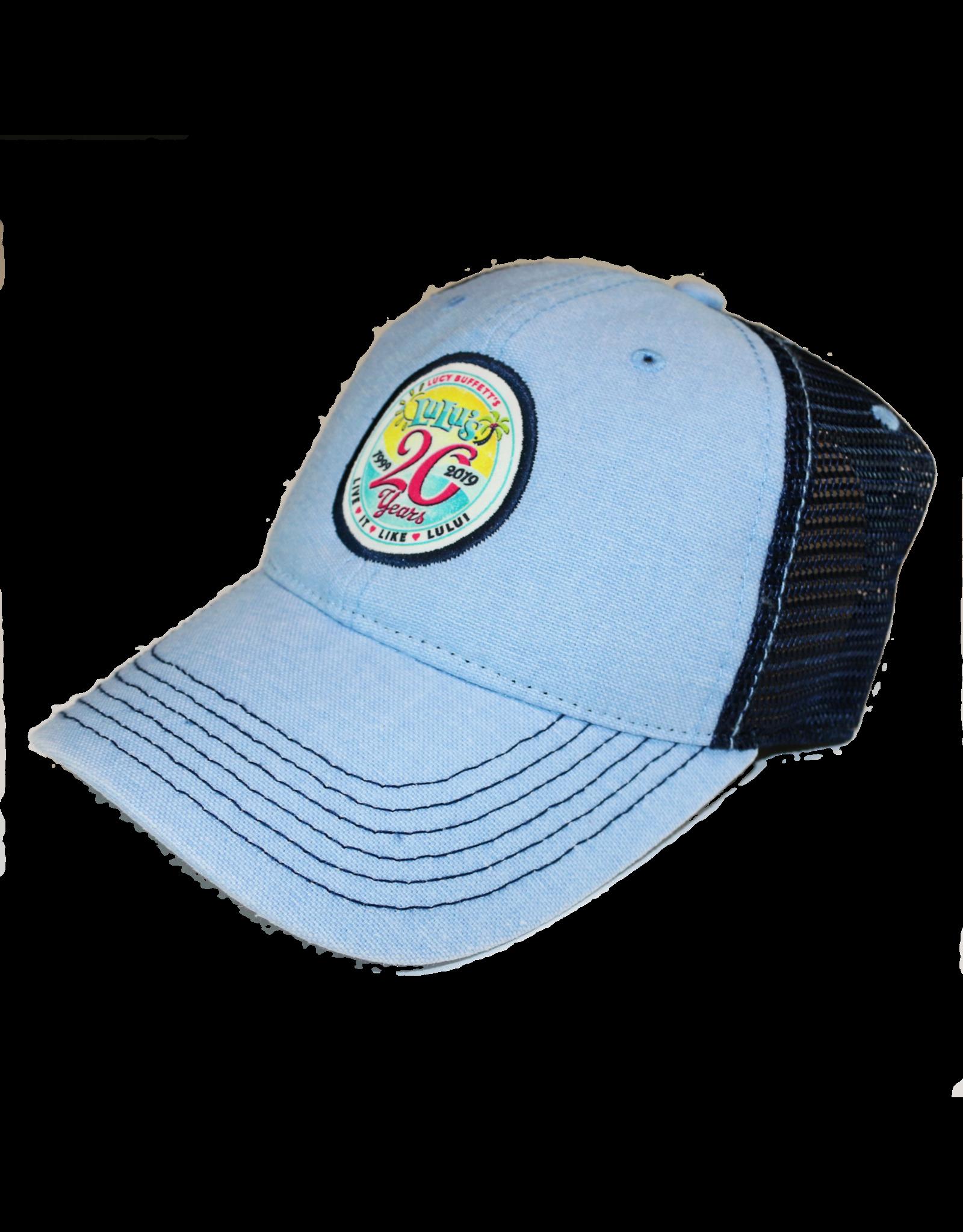 20th Anniversary Trucker Hat