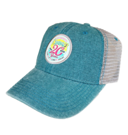 20th Anniversary Trucker Hat