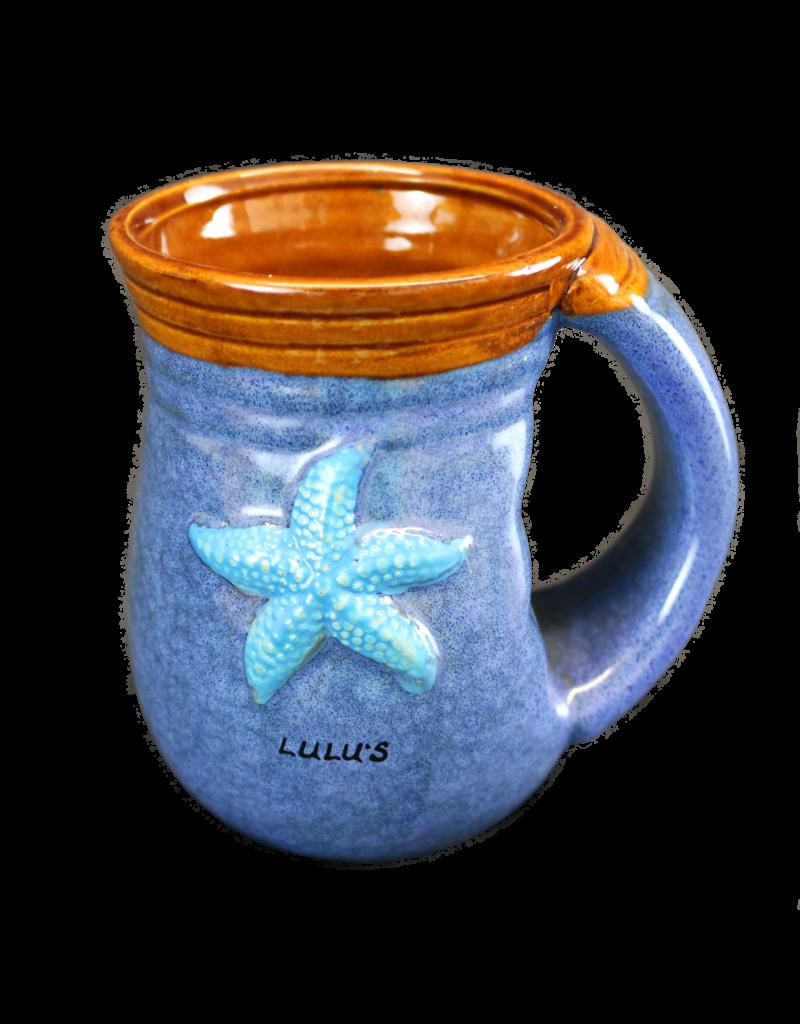 Handwarmer Stone Mug