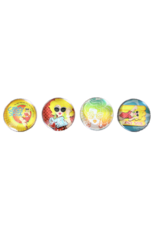 Crazy Sista Crazy Sista 4 Pack Magnets