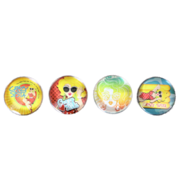 Crazy Sista Crazy Sista 4 Pack/Single Magnet