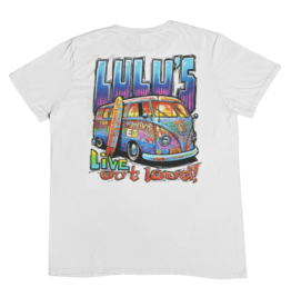 LuLu's Live Out Loud Tee