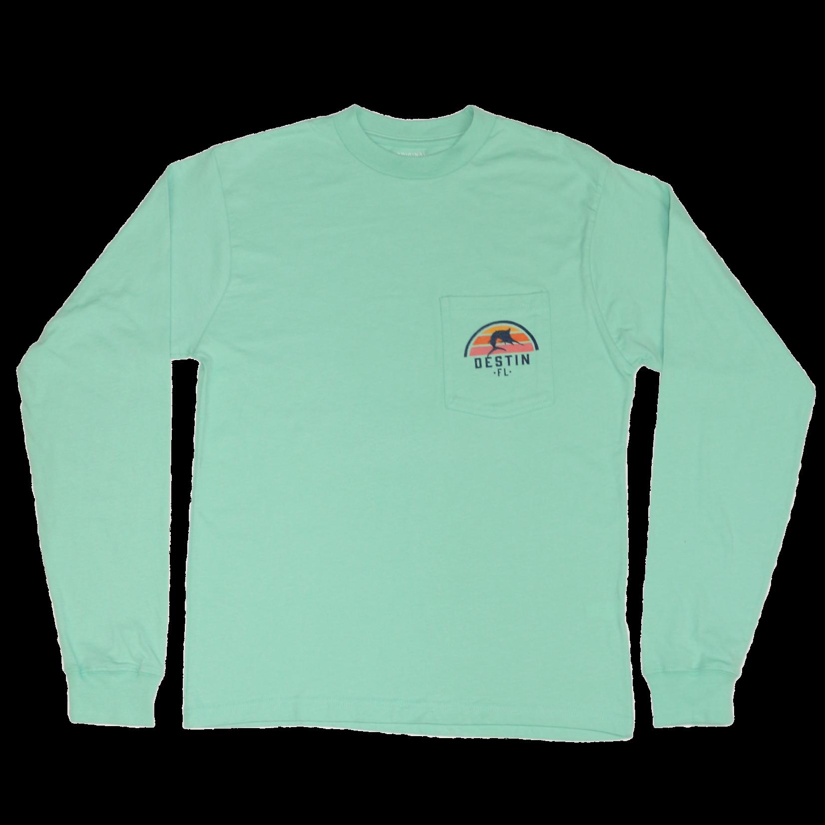 DN Marlin Pocket Long Sleeve