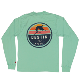 DN Marlin Pocket Long Sleeve