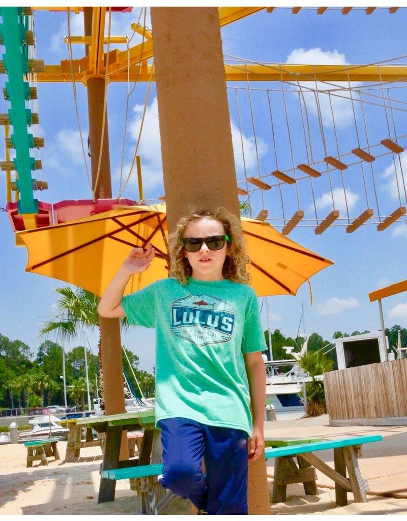 Youth Hexaco Shark Tee