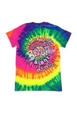 Beach in Sight Tie Dye Tee
