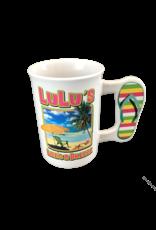 Flip Flop Handle Mug