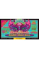 2020 Mardi Gras Ball Ticket