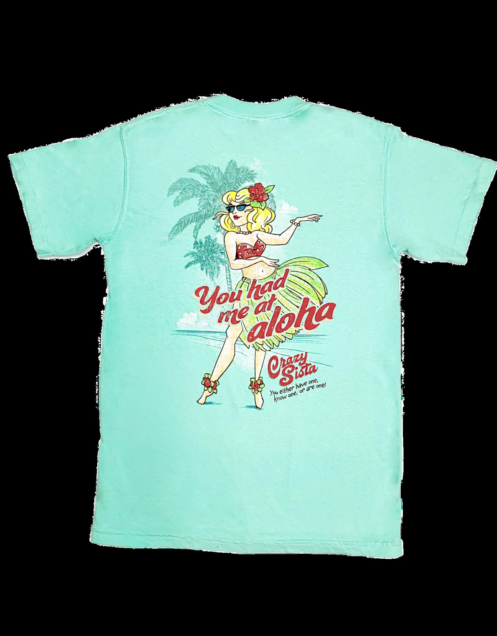 Crazy Sista Aloha
