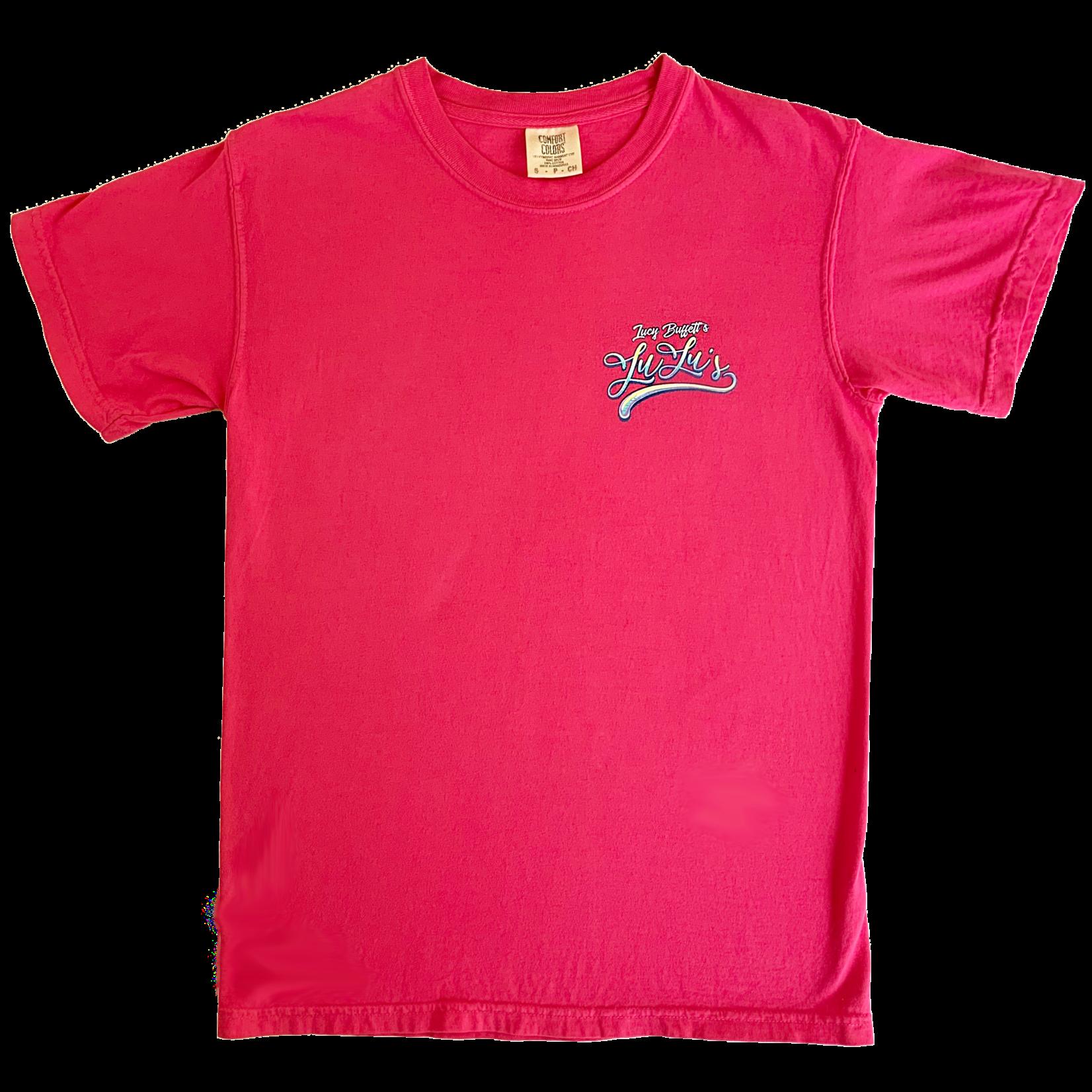 LuLu's Brand Apparel LuLu's Jeep Tee