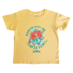 Youth Mermaid Wishes Tee