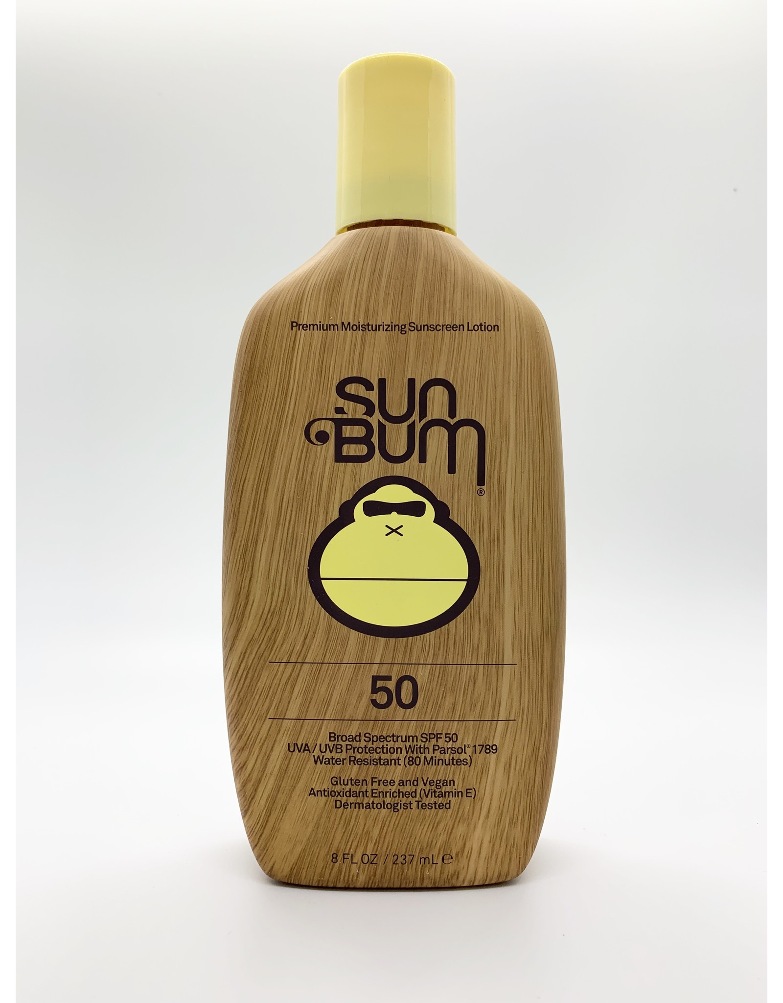 Sun Bum Lotion 8oz