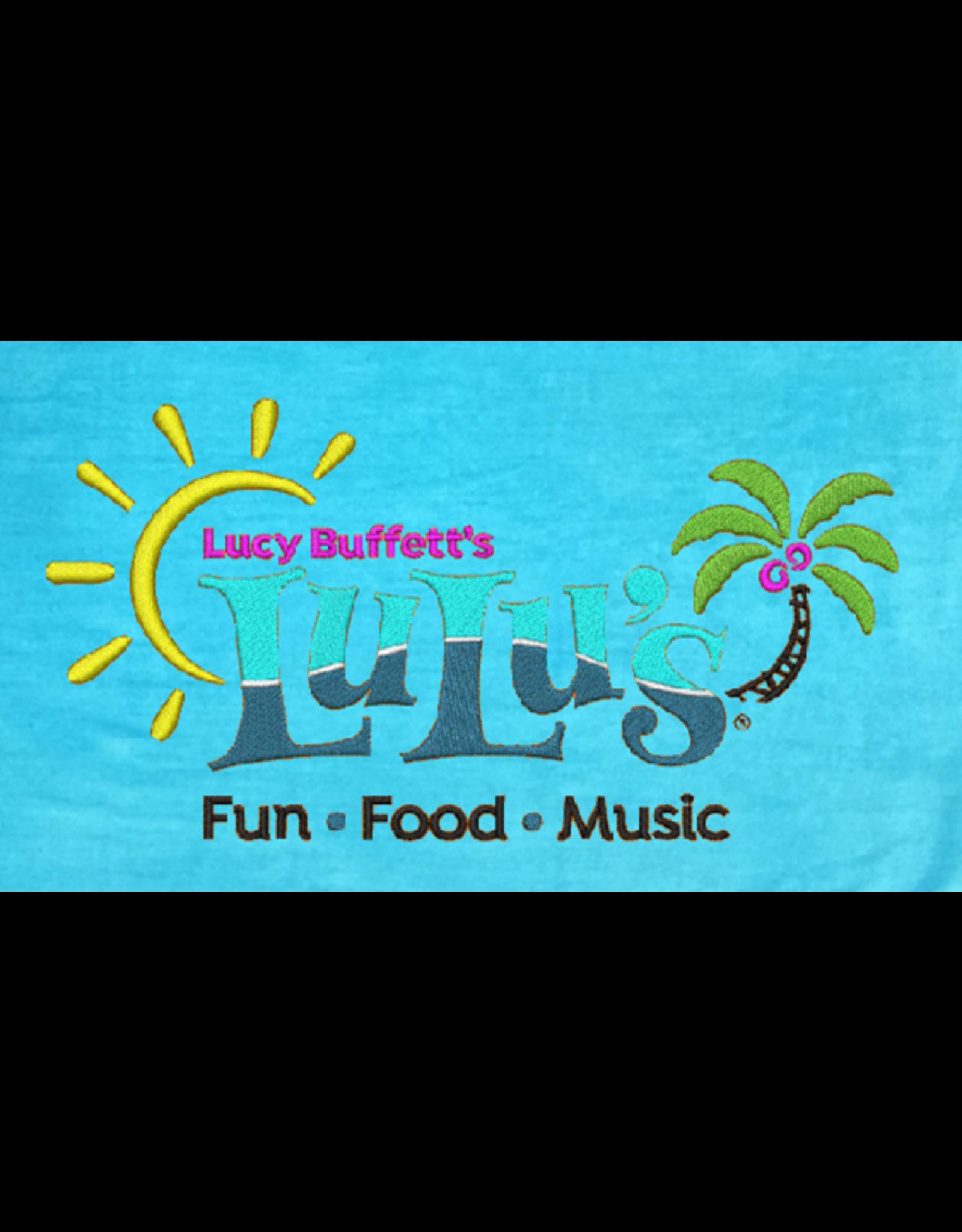 Logo Beach Towel